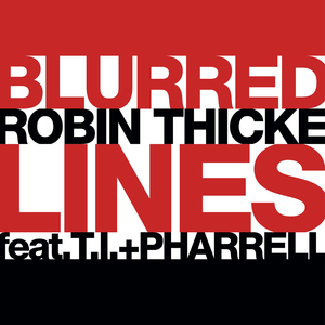 Blurred Lines result of plagiarism?