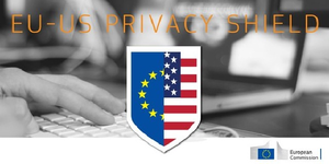 Privacy shield aangenomen